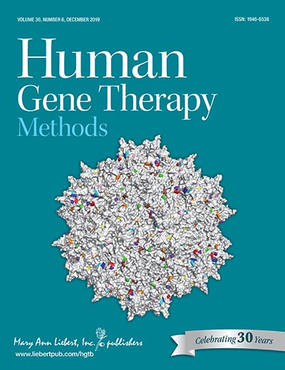 Human Gene Therapy Methods