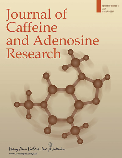 Journal of Caffeine Research