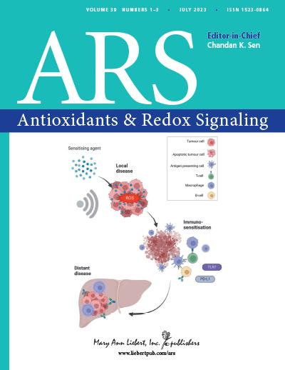 Antioxidants & Redox Signaling