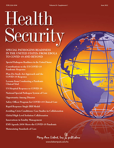 Health Security