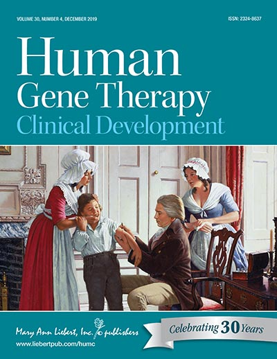 Human Gene Therapy Clinical Development
