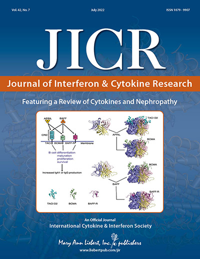 Journal of Interferon & Cytokine Research