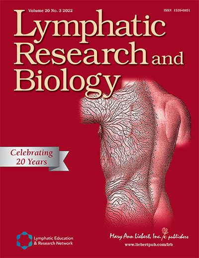 Lymphatic Research and Biology