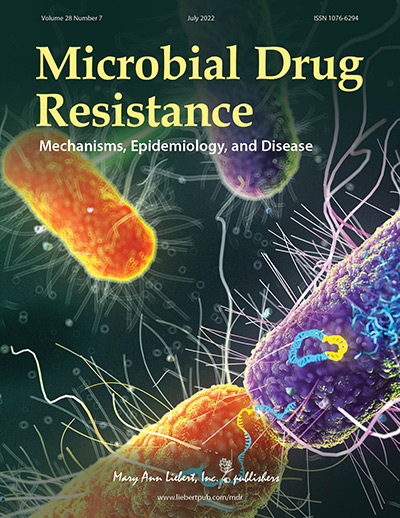 Microbial Drug Resistance