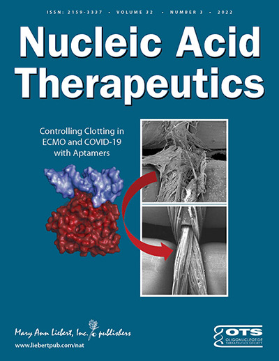 Nucleic Acid Therapeutics