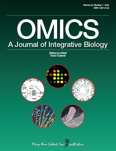 OMICS: A Journal of Integrative Biology