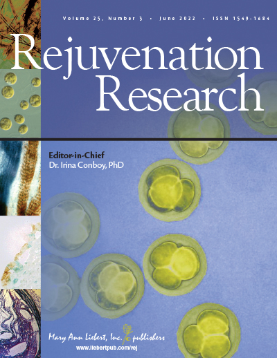 Rejuvenation Research