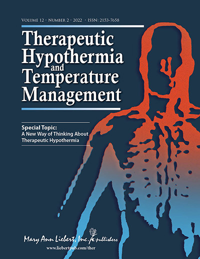 Therapeutic Hypothermia and Temperature Management