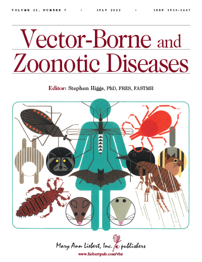 Vector-Borne and Zoonotic Diseases