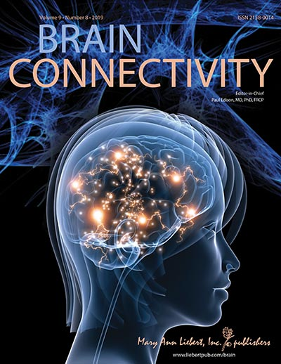 Brain Connectivity Cover