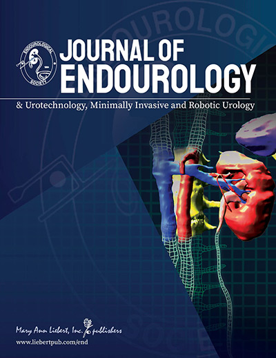 View details for Journal of Endourology cover image