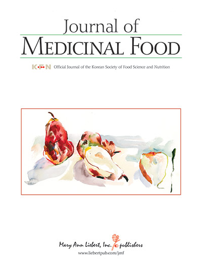 View details for Journal of Medicinal Food cover image