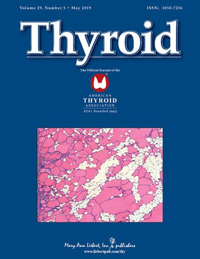View details for Thyroid cover image