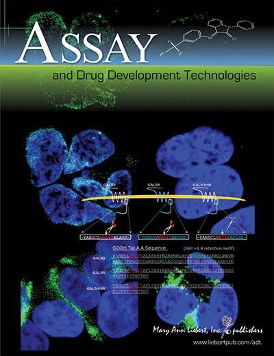ASSAY and Drug Development Technologies cover image