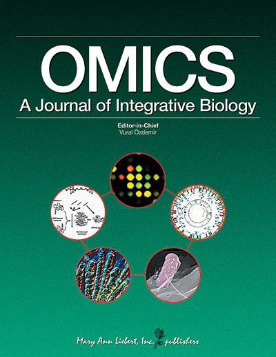 View details for OMICS: A Journal of Integrative Biology cover image